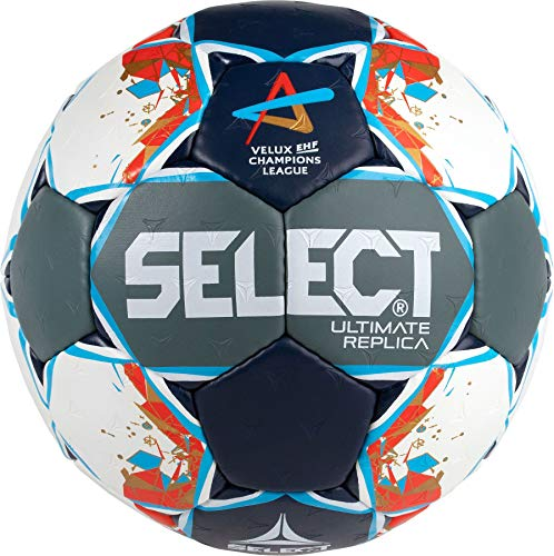 Select Ultimate - Balón Unisex: Amazon.es: Deportes y aire libre
