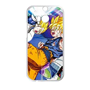 Happy Dragon ball Cell Phone Case for HTC One M8