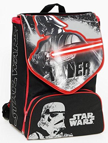 foto ufficiali ef6ed 05369 Giochi Preziosi - Star Wars Zaino