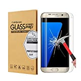 Galaxy S7 Edge Screen Protector,S7 Edge Tempered...