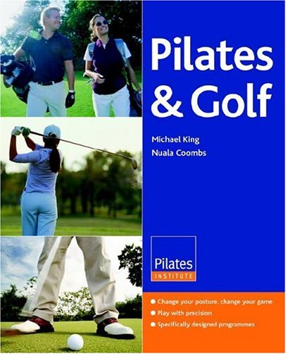 Golf and Pilates
