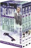 P.D. James - Death of an Expert Witness [VHS]