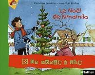 Le Noël de Kimamila par Christian Lamblin