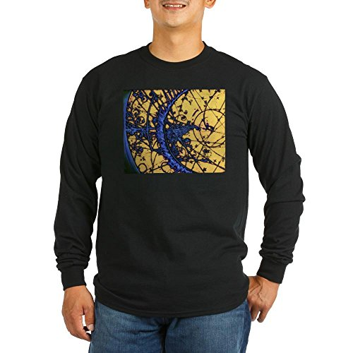 CafePress Particle Accelerator Unisex Cotton Long Sleeve T-Shirt ()
