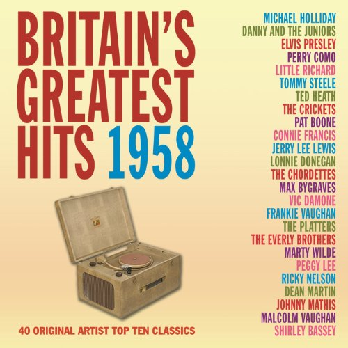 Britain's Greatest Hits 1958 [...