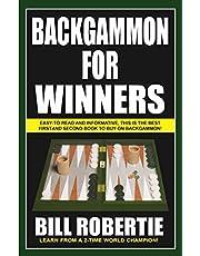 Backgammon for Winners (Volume 1)