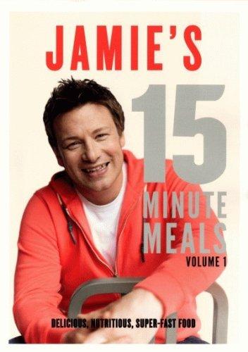 Jamie's 15 Minute Meals: Season 1 - Volume