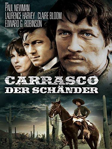 Carrasco, der Schänder Film