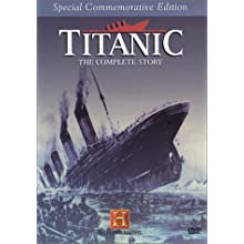 Titanic - The Complete Story (1994)