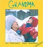 Grandma, Debbie Bailey, 1550379666