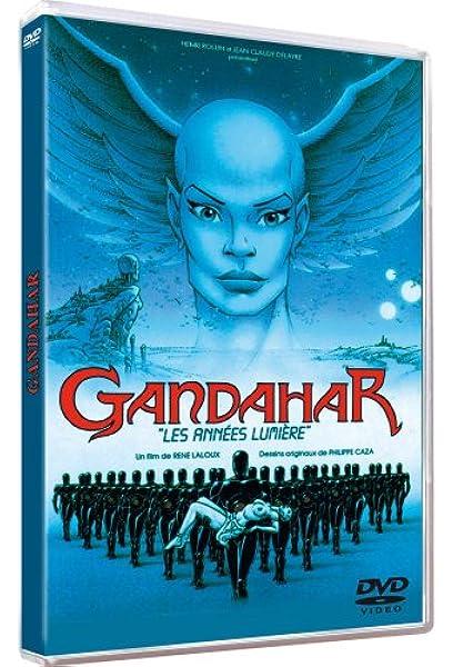 Amazon Com Gandahar Movies Tv
