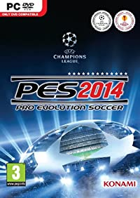 Pro Evolution Soccer 2014 System Requirements | Can I Run
