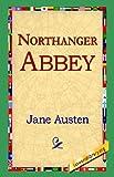 Northanger Abbey, Jane Austen, 1421800608