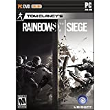 Tom Clancy's Rainbow Six Siege Gold Edition for Windows/PC rated M - Mature