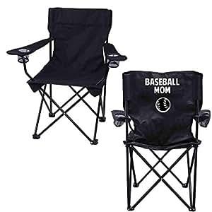 Amazon Com Victorystore Outdoor Camping Chair Baseball