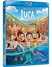 Luca [Blu-ray]