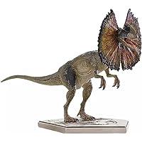 Estátua Dilophosaurus 1/10 Art Scale - Jurassic Park Iron Studios