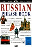 The Russian Phrase Book, Dorling Kindersley Publishing Staff and DK Travel Writers Staff, 0789435942