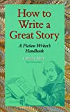 How to Write a Great Story, Othello Bach, 0929765737