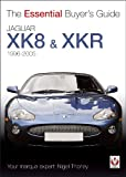 Jaguar XK8 and XKR, 1996-2005, Nigel Thorley, 1845843592