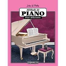 Méthode de piano pour débutants (French Edition)