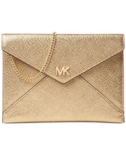 Michael Kors Gold Handbag - 2