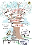 Confessions of an Imaginary Friend: A Memoir by