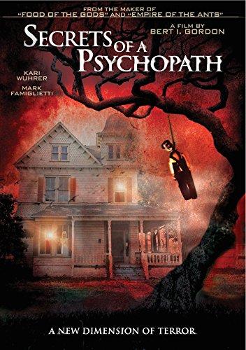 Secrets Psychopath Kari Wuhrer product image