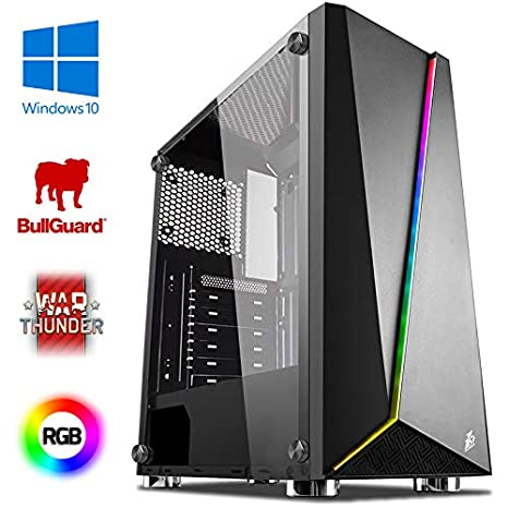VIBOX Pyro GS450-109 Gaming PC Ordenador de sobremesa con ...