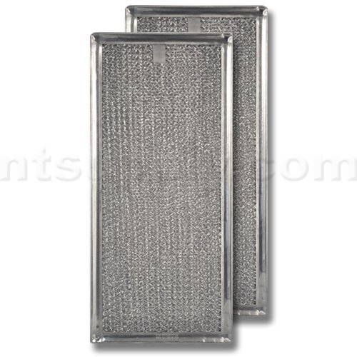 microwave vent screen - 9
