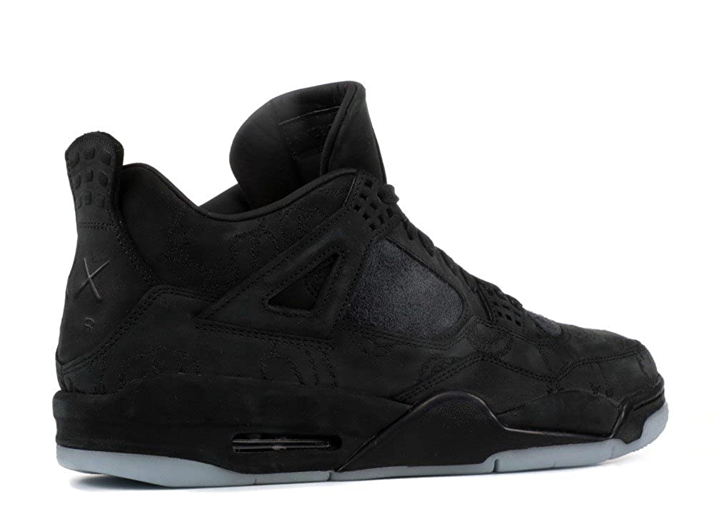 2606effc5ff Amazon.com: AIR Jordan 4 Retro KAWS 'KAWS' - 930155-001 - Size 12: Shoes