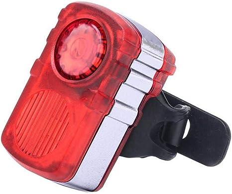 Kaxima Luces de Bicicleta USB Carga luz Trasera luz de ...