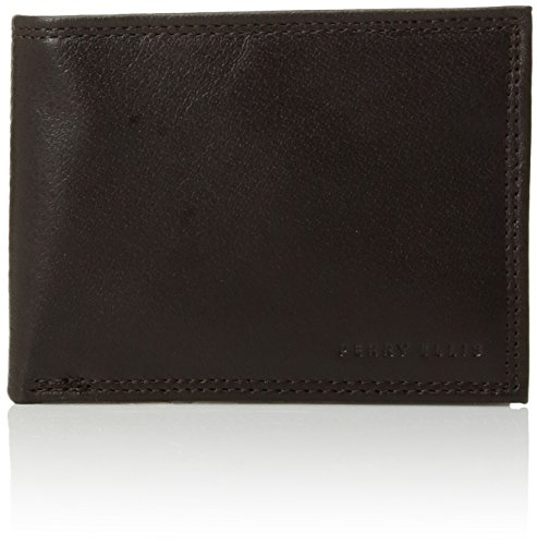 Perry Ellis Portfolio Blocking Passcase