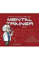 Descargar gratis Calendario Sobremesa Mental Trainer 2015 en .epub, .pdf o .mobi
