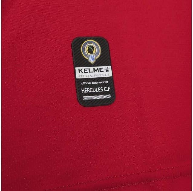 Camiseta 3/ª Equipaci/ón 19//20 H/ércules KELME