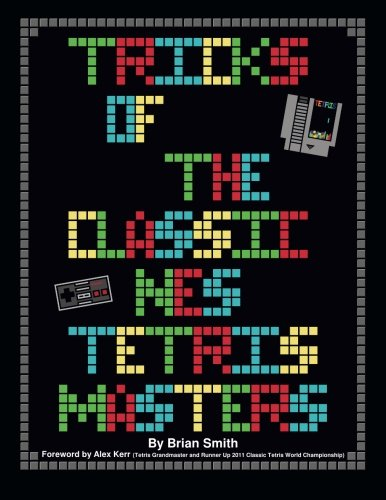 Price comparison product image Tricks of the Classic NES Tetris Masters