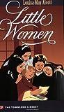 Little Women (Townsend Library Edition)