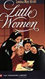 img - for Little Women (Townsend Library Edition) book / textbook / text book