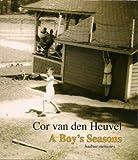 img - for A Boy's Seasons: Haibun Memoirs book / textbook / text book