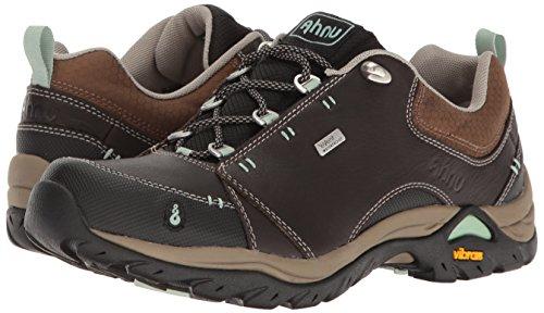 Pictures of Ahnu Women's W Montara Ii Waterproof Hiking Shoe 5 M US 4