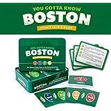 You Gotta Know Boston - Sports Trivia Game
