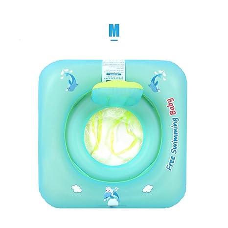 per Anillos de Natación Infantiles para Bebés Flotadores Inflables para Natar