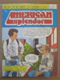 American Splendor #6, 1981, by Harvey Pekar