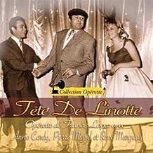 Tete De Linotte