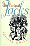 The Party at Jack's, Thomas Wolfe, 080784957X