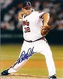 Autographed Matt Palmer Photo - 8x10 W coa - Autographed MLB Photos