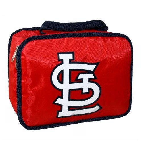 Cardinals Lunch Box (MLB St. Louis Cardinals Lunchbreak Lunchbox)