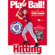 Play Ball!: Basic Hitting (2003)