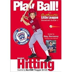 Play Ball!: Basic Hitting (2003)