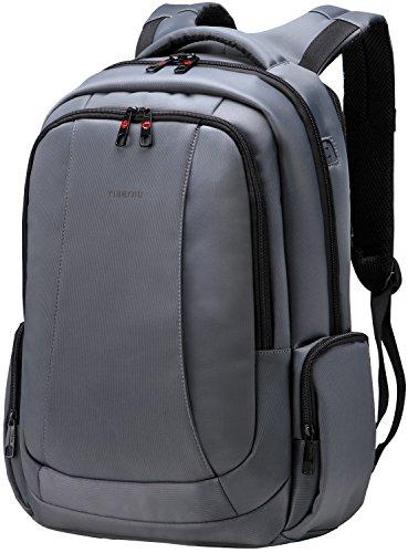 LAPACKER Lightweight Business Laptop Backpacks for Men Fi...